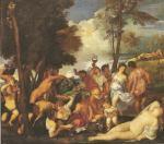 Celebration of Dionysus