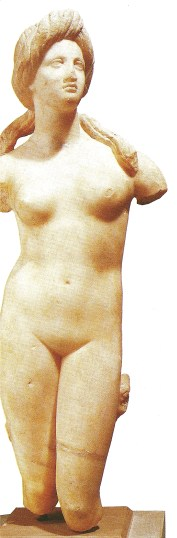 Aphrodite of Cyprus