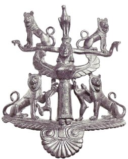 Artemis archaic image