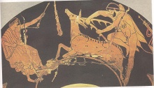 Labors of Hercules Nr. 3:Cerynitian Hind