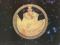 Selene, the moon goddess