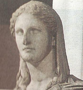 Demeter, Greek Goddess of Earth