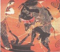 Labors of Hercules Nr. 4:Erymanthian Boar