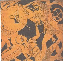 Labors of Hercules Nr. 9:Belt of Hippolyte