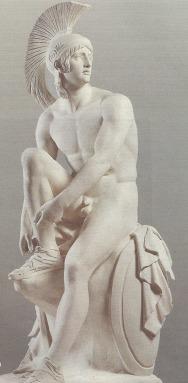 Statue of Theseus
